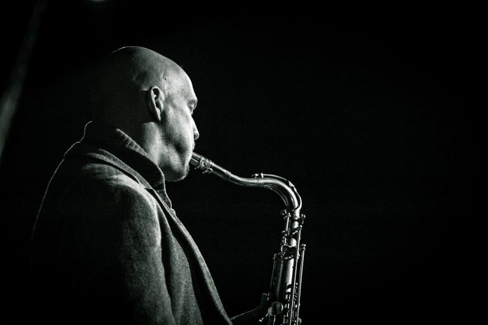 BEN KRAEF QUARTET