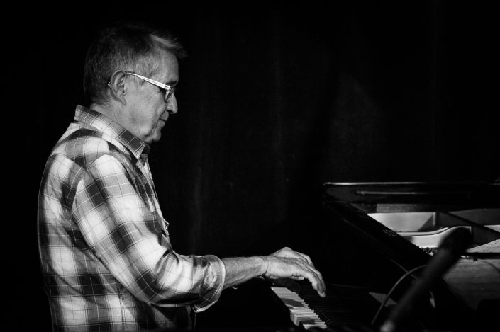 Don Grusin (Piano)-Don Grusin Hang II