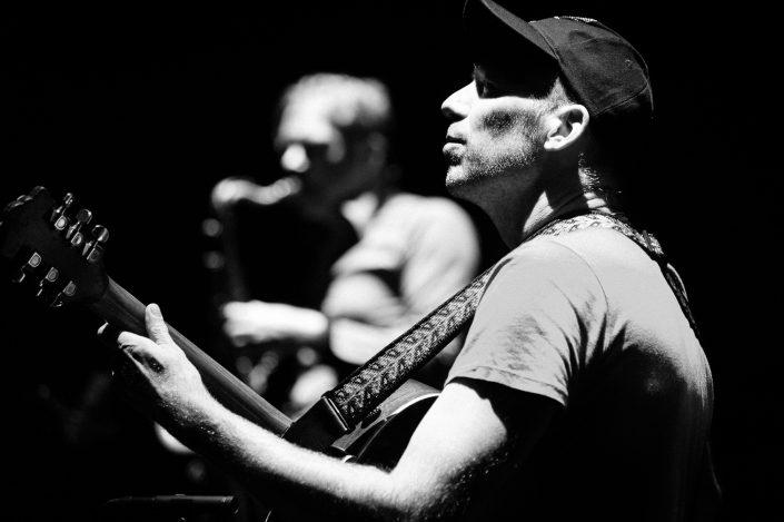 Hasse Poulssen (guitar)-Das Kapital und Manic Cinema