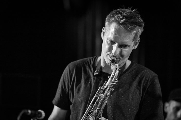 Phillipp Gropper (Sax)-TAU