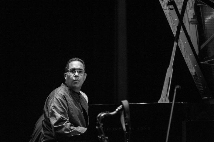 Danilo Perez (piano)-Wayne Shorter Quartett