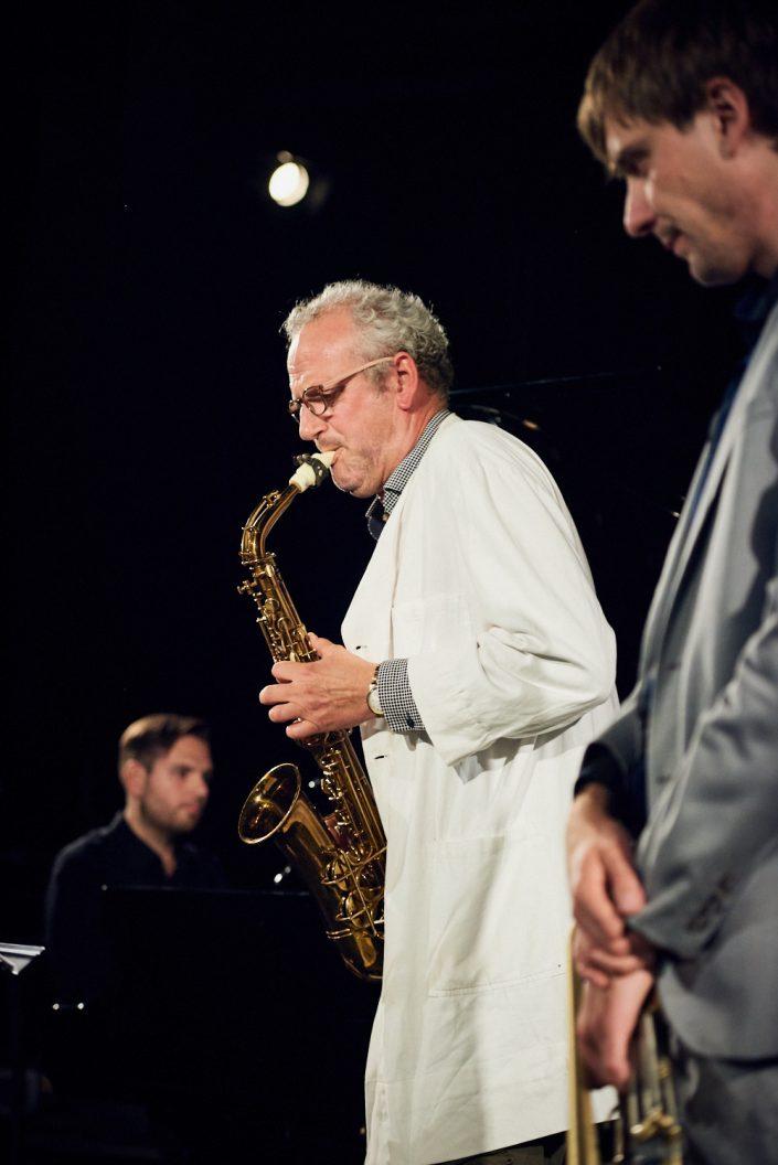 Felix Wahnschaffe (sax)