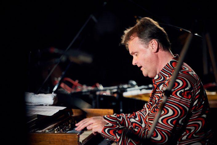 Wolfgang Roggenkamp (Hammond B3), ORGONAUTEN