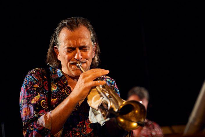 Martin Klingeberg (tp), ORGONAUTEN
