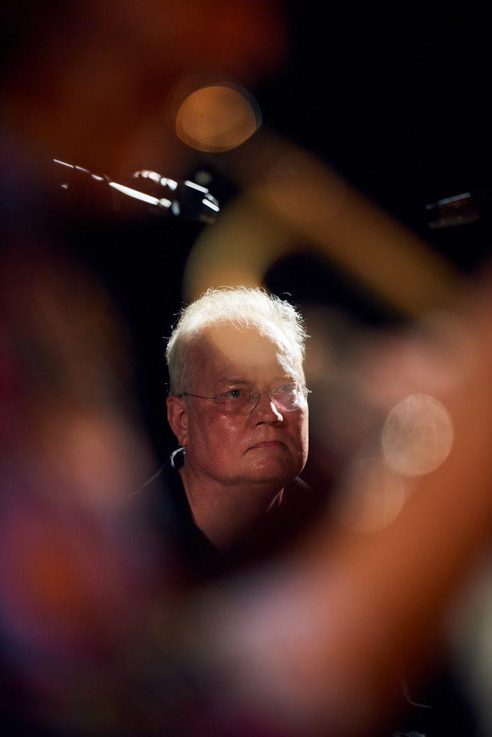 Ray Kaczynski (dr), ORGONAUTEN