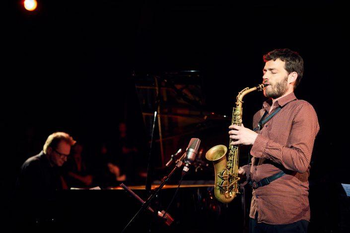 Christian Weidner (sax)