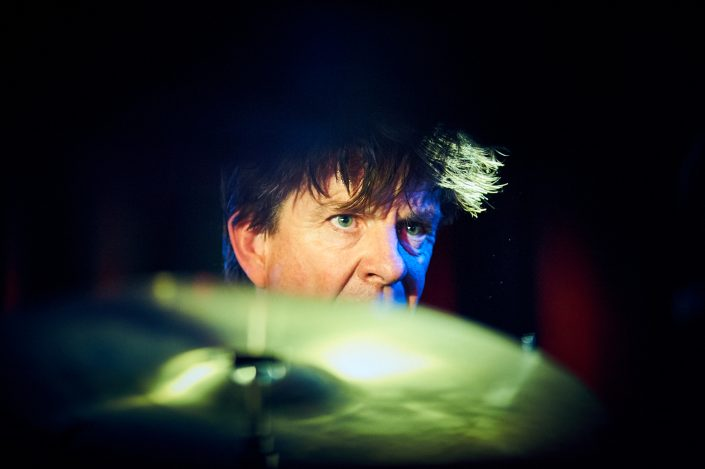 Blues, Chris Layton (dr), Drums, Quasimodo, Schlagzeuger