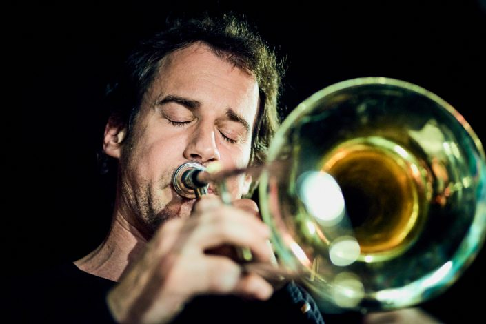 Nils Wogram (tb)