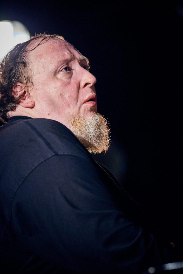 Jazzfest 2012, Piano, Simon Nabatov (piano)