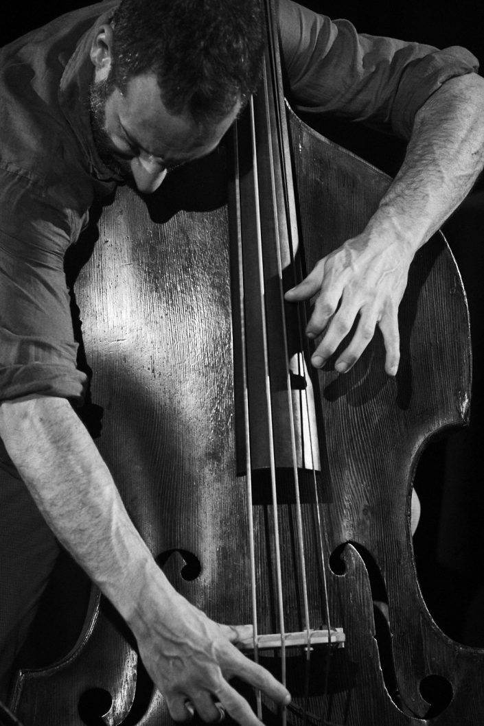 Antonio Borghini (b) – EPONJ – bei Kollektive Nights 17